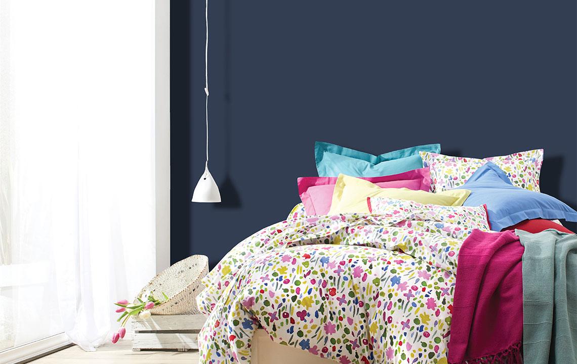Co bude Vaší posteli slušet?