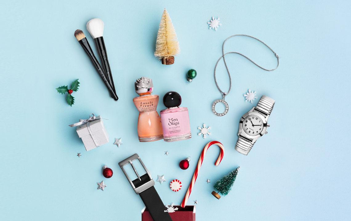 Tipy na vánoční dárky: vím, co potěší každou ženu