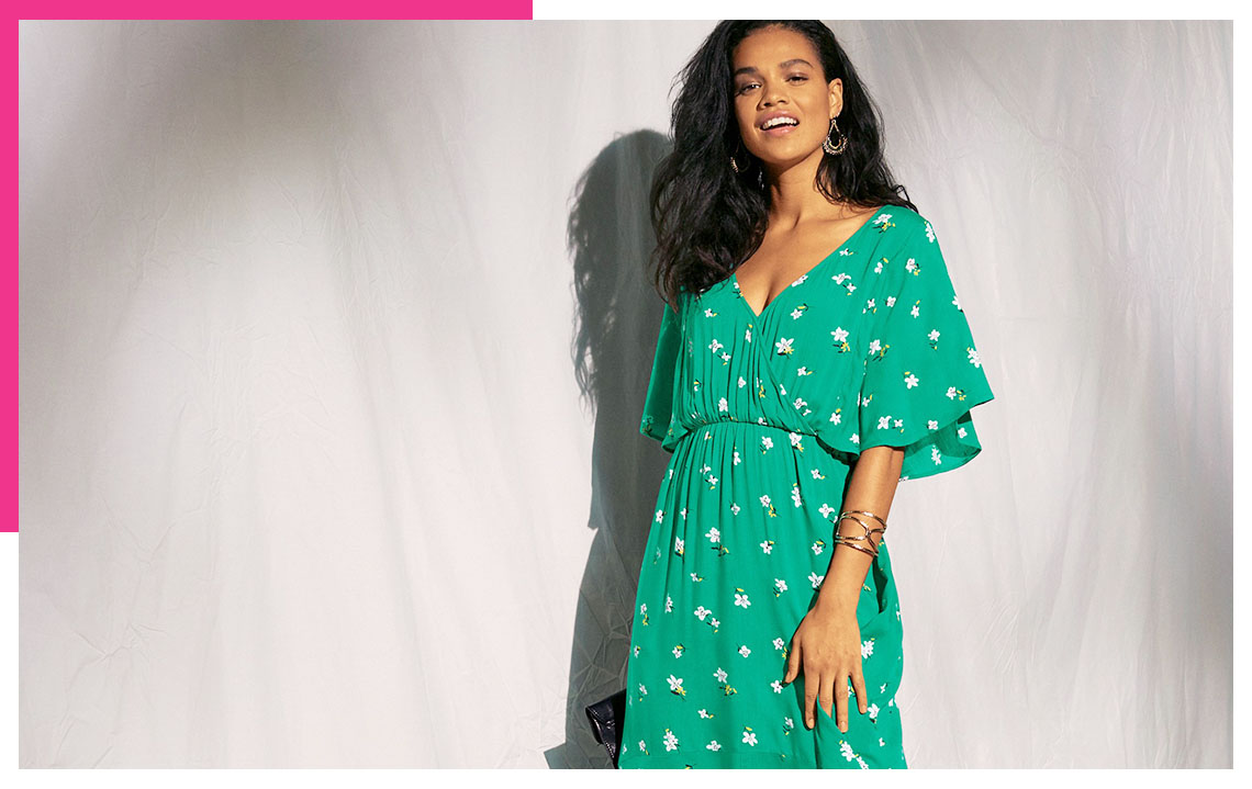 5 tipů na trendy šaty, ve kterých v létě zazáříte