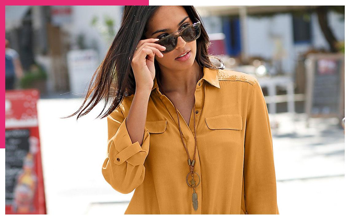 Objevte 3 módní trendy podzimní sezóny!