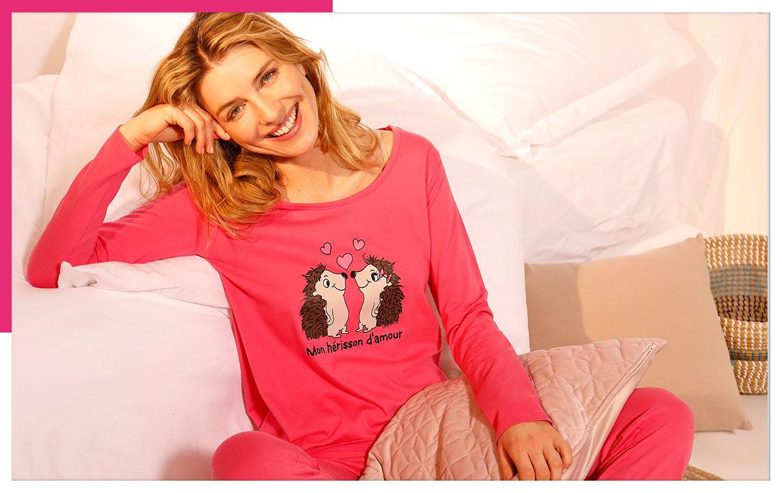 Buďte stylová i během spánku! Jaké pyžamo obléknout?