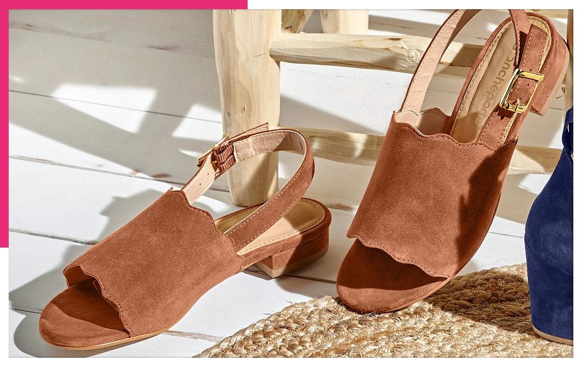 3 páry bot, které vám v létě nesmí chybět!