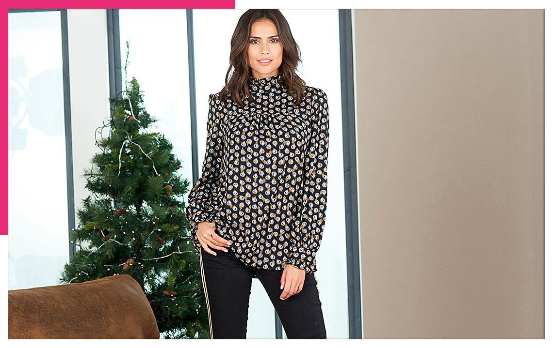 Vraťte se do práce v outfitu inspirovaným Blancheporte
